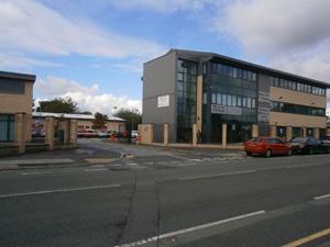 Windrush Millennium Centre