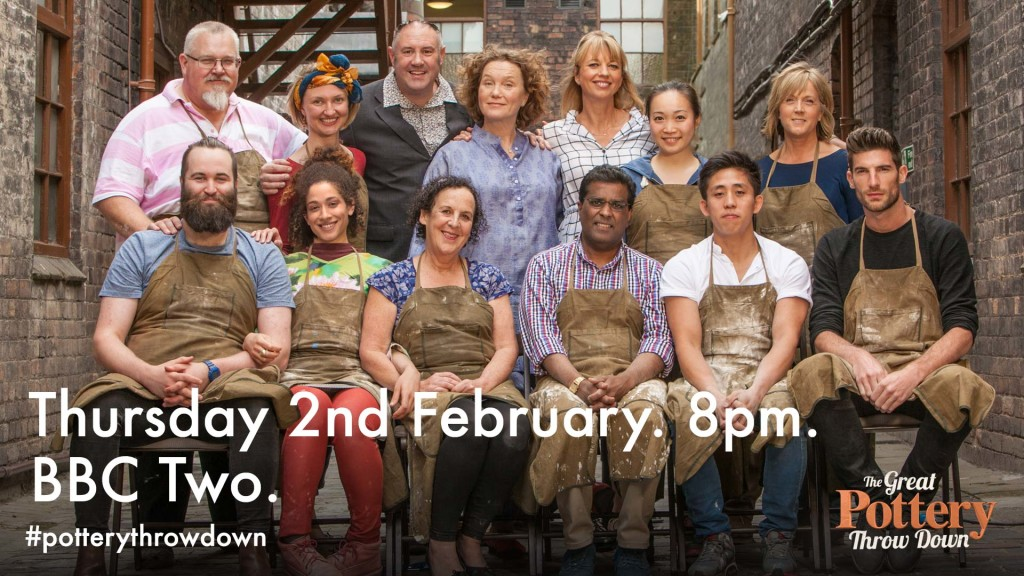 potterythrowdown